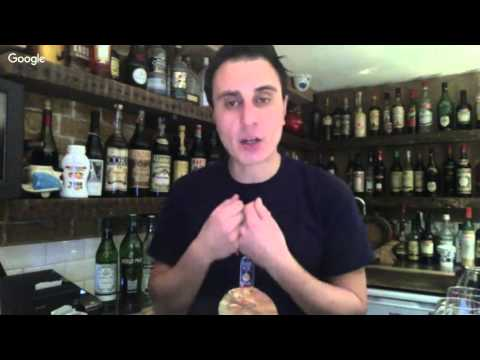 Shake Up with Giuseppe Gallo: A Virtual Vermouth Tasting