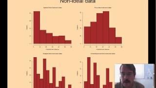 Distance sampling assumptions, part 2