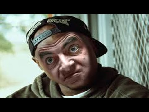 bean pac/ mr bean and 2pac photshop face swap - YouTube