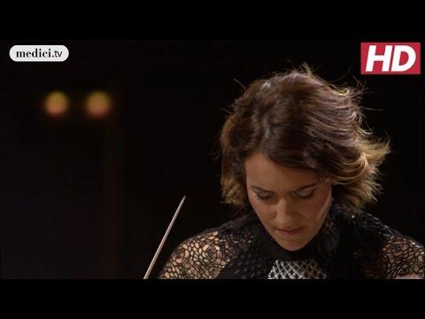 """Alondra de la Parra - Symphony No. 3 """"Eroica""""  (II. Marcia funebre) - Beethoven"""