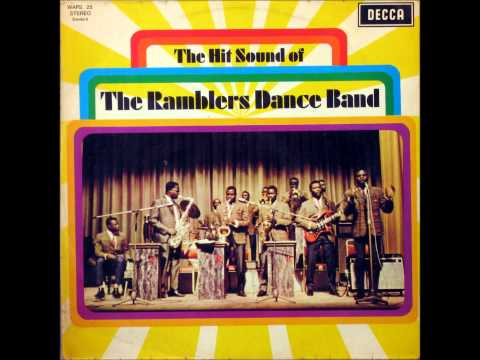 The Ramblers Dance Band - Ama Bonsu