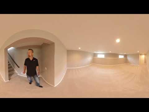Download 360 Tour- North Scott Student Built Home 2019/20: Complete