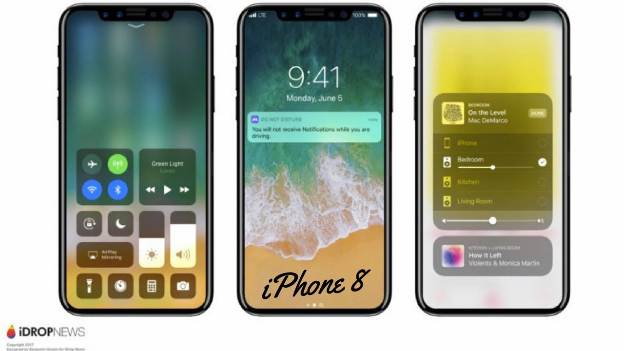 new iphone rumors new iphone 8 rumors 12699