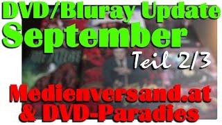 dvd bluray update september teil 2 3 medienversand at dvd paradies