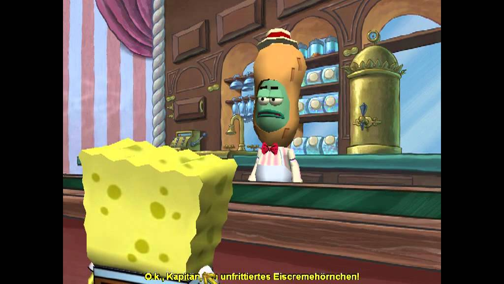 Spongebob Schwammkopf Der Film Deutsch