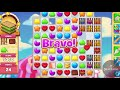 Cookie Jam | Level 61 - 70 | Match 3 Games & Free Puzzle Game | Jet's Channel