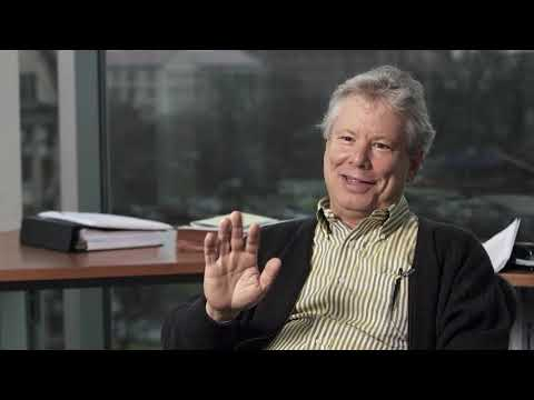 Richard Thaler Of The University Of Chicago Wins Nobel | Los Angeles Times