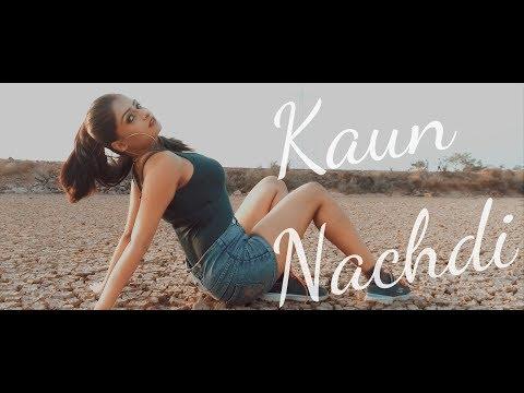 kaun-nachdi-(cover)-|-bharatt--saurabh-|-new-song-2018-|-guru-randhawa