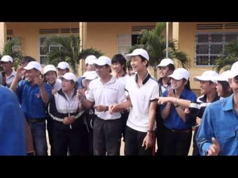 Truong trung học phổ thông Hòa Ninh.mpg