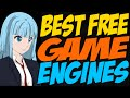 Best Free Game Engines