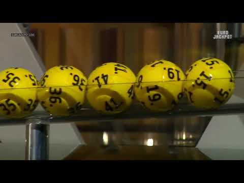 Eurojackpot 06.03 20 Zahlen