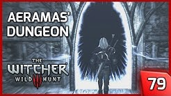 The Witcher 3 ► Aeramas' Dungeon, Finding the Emmentaler Sword - Story and Gameplay #79 [PC]