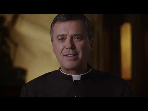 Overcoming the Evil Within Book Trailer Promo from EWTN (Courtesy of EWTN)