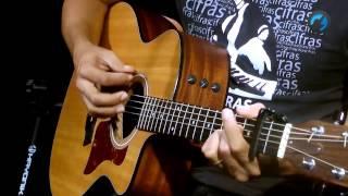 Pitty - Equalize (como tocar - aula de violão simplificada)