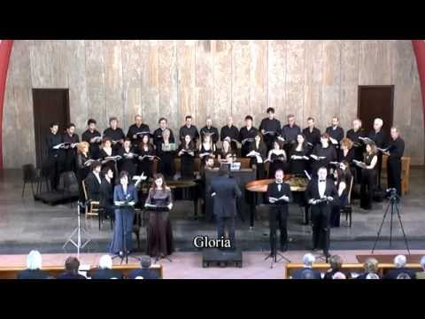 Petite Messe Solennelle - G.Rossini (full version) 2013