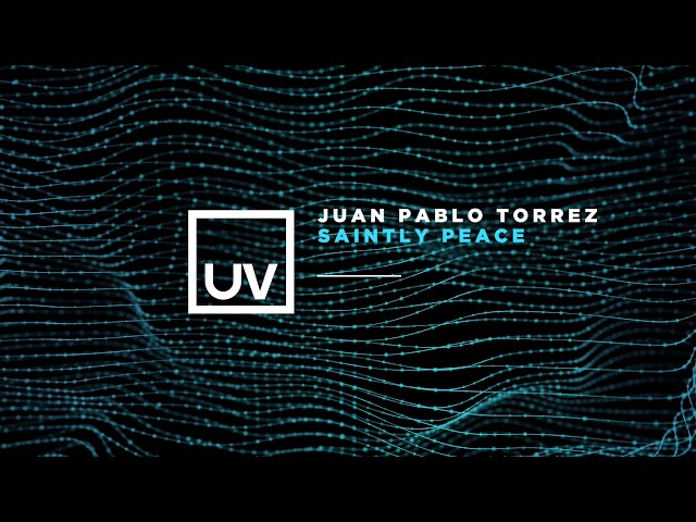 Juan Pablo Torrez - Saintly Peace