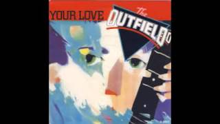 The Outfield - Your Love (DeejayDark Voice Circuit) PowerRemix PVT2015