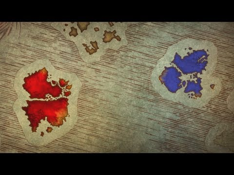 Resumen de las características de Battle for Azeroth