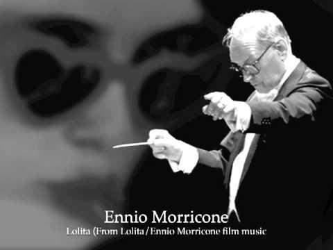 Ennio Morricone: Lolita