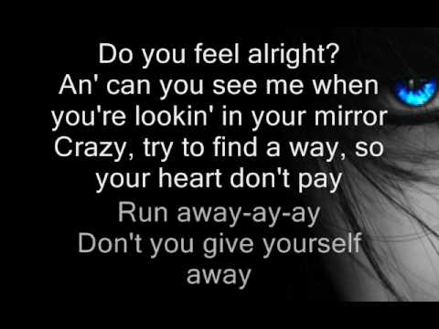 Nazareth - Love Leads To Madness With Lyrics