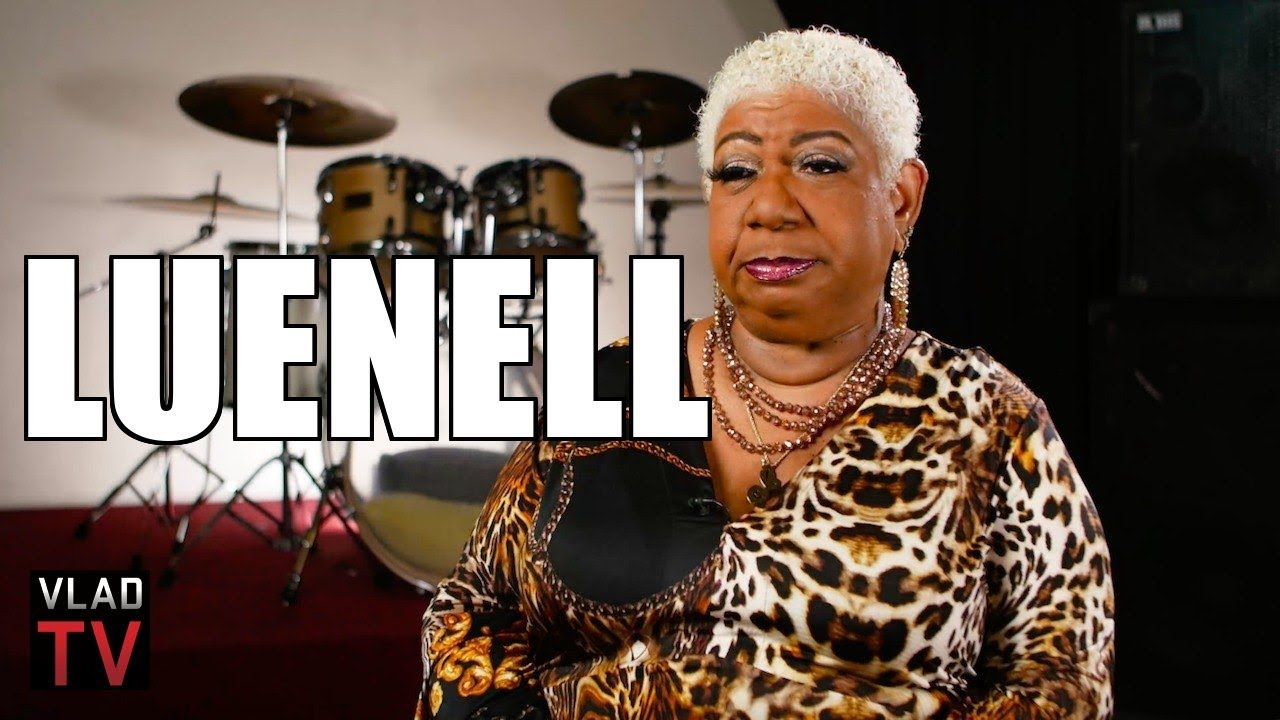 Luenell on NBA YoungBoy Having 7 Baby Mamas at 21 (Part 7)