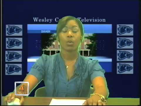 WCTV Episode 3 (Fall 2008) (Part 1)