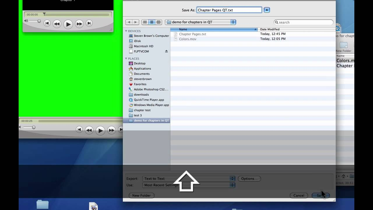 how to add markers in camtasia 8