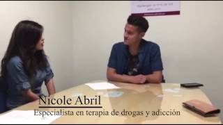 Video udla psicologia entrevista a especialista  drogas y adiccion download MP3, 3GP, MP4, WEBM, AVI, FLV Oktober 2018