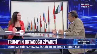 Ece Üner ile 1 Gün - 23 Mayıs 2017 (Hasan Köni)