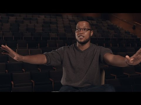 Branden Jacobs-Jenkins's First Time