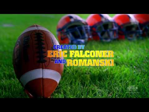 Blue Mountain State Opening 2010 HD