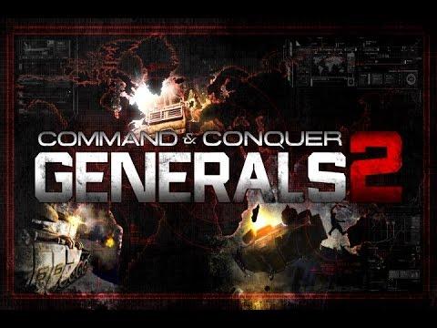 Command And Conquer Generals 2 Возвращается?