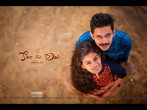 #DearComradeSongs  Madhu Pole Peytha Mazhaye Song   Dear Comrade Malayalam   Save The Date Video