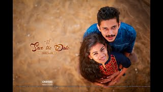 #DearComradeSongs  Madhu Pole Peytha Mazhaye Song | Dear Comrade Malayalam | Save The date video