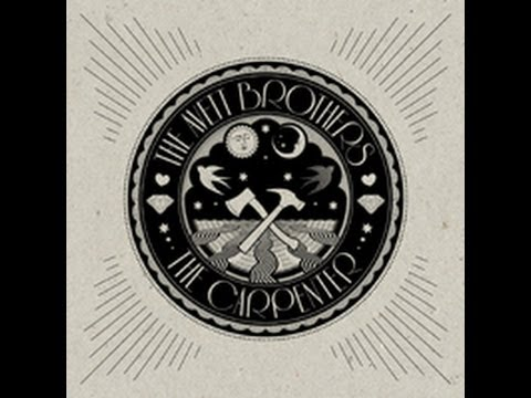 The Avett Brothers The Carpenter Album Preview