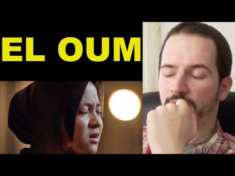 EL OUM • THE MOTHER - SABYAN Song-Video REACTION + REVIEW