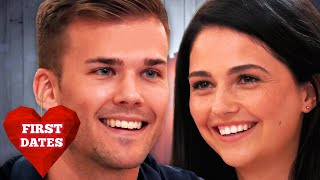 Lovestruck Teacher Shares Pupils Letter | First Dates