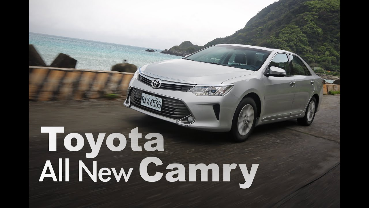 all new camry singapore aksesoris mobil grand avanza 2016 嶄新動能 toyota youtube