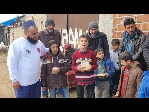 Elazığ Ve Malatya Depremleri İçin Acil Yardım !