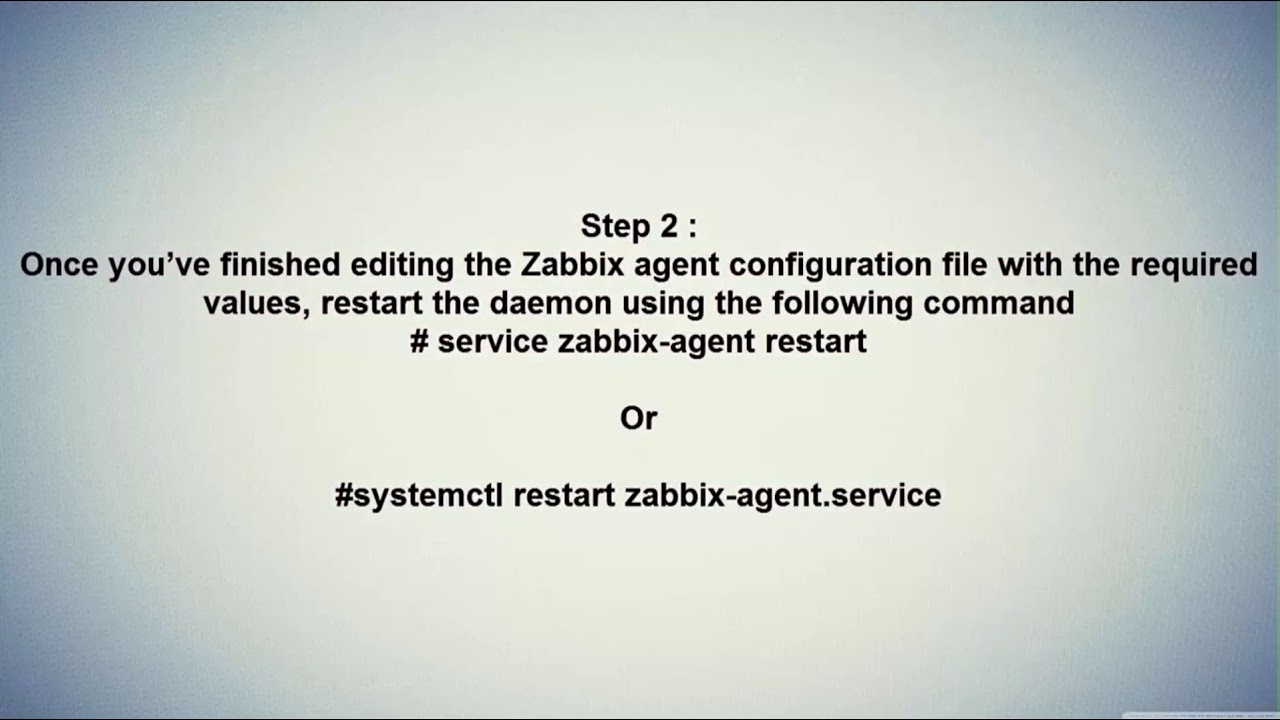 4 - How to Install and Configure Zabbix Agents on Remote Linux Systems