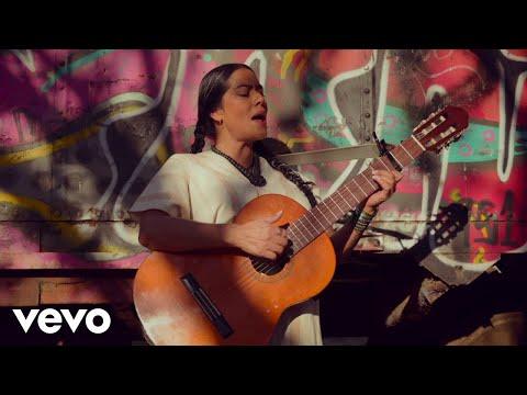 Lila Downs - Clandestino