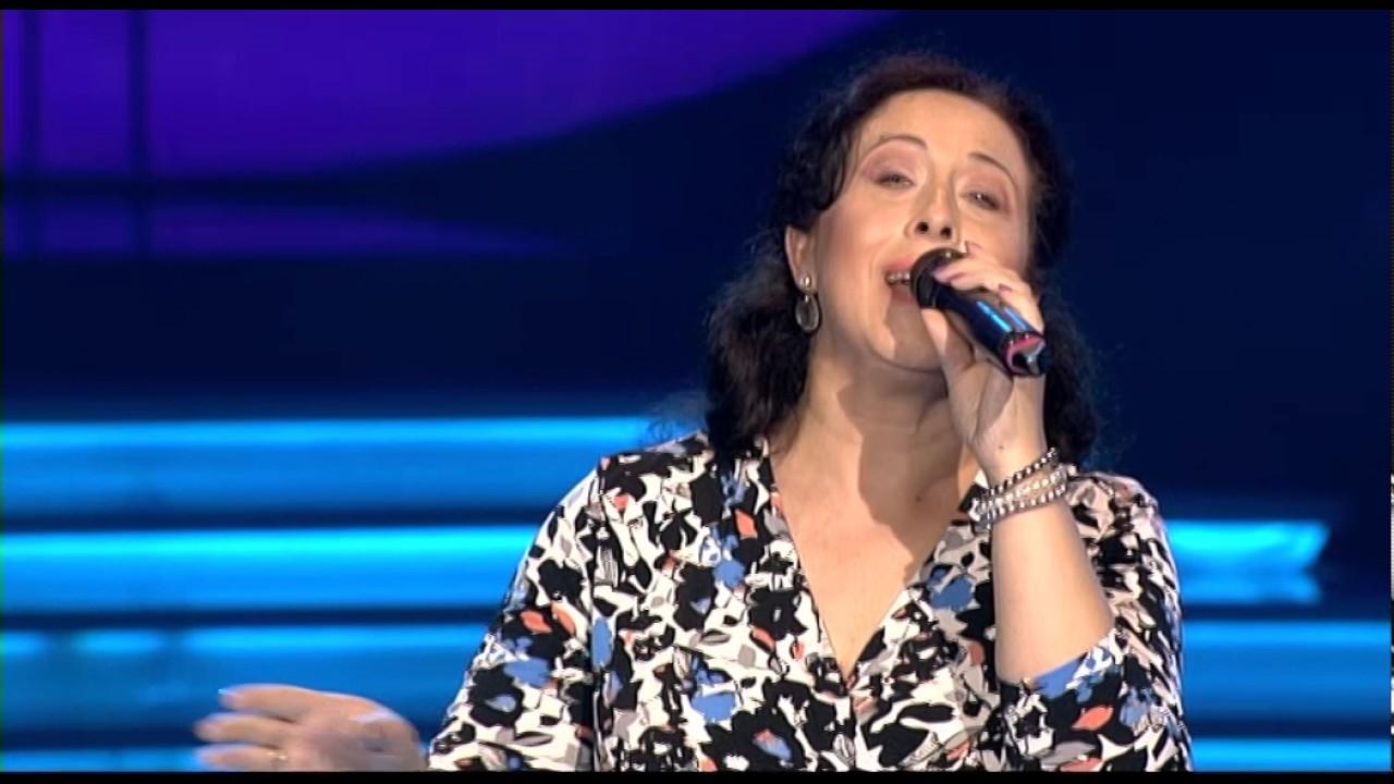 Jasna Arnautovic - Rano moja - (live) - Nikad nije kasno - EM 36 - 04.06.2017