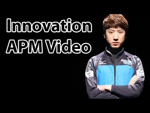 Innovation First Person APM video - WCG Korea Qualifier 2013