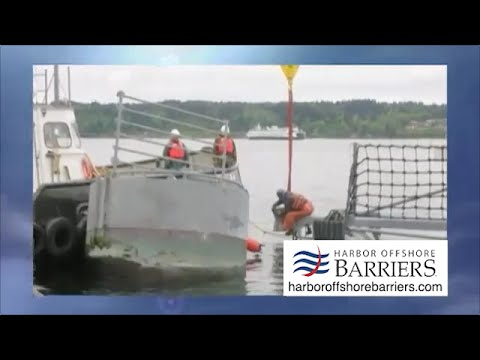 Boat Barriers offered by Harbor Offshore Barriers
