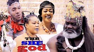 The she god season 1|| 2019 Latest Nigerian Nollywood Movies