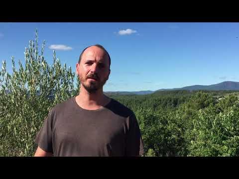 Pitch Terre et Humanisme - Rencontres Associations et Philanthropes 2020