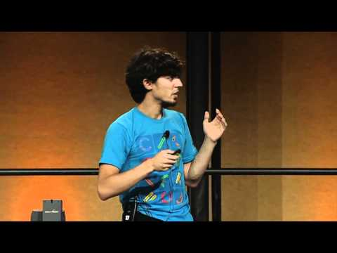 Google I/O 2012 - Writing Secure Web Apps And Chrome Extensions