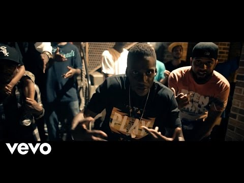 Reconcile - Catch A Body ft. No Malice