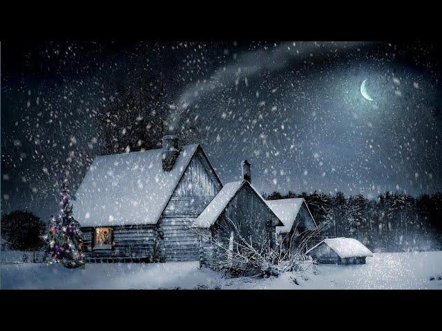 Изображение предпросмотра прочтения – МарияФилиппова читает произведение «Ночь на Новый год» А.А.Блока