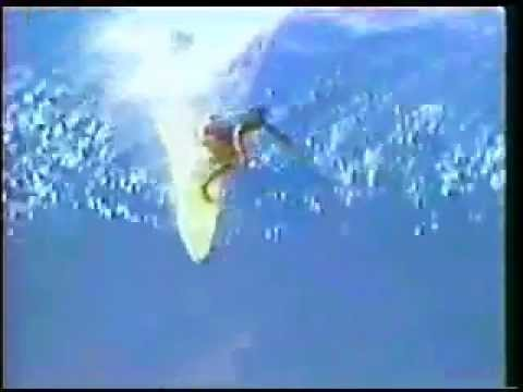 Pipeline Masters 1984 Pt 2 Mark Richards Tom Carroll  Michael Ho Shaun Thomson Joey Buran ...